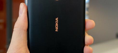 Nokia-telefoner sendte brukerdata til Kina