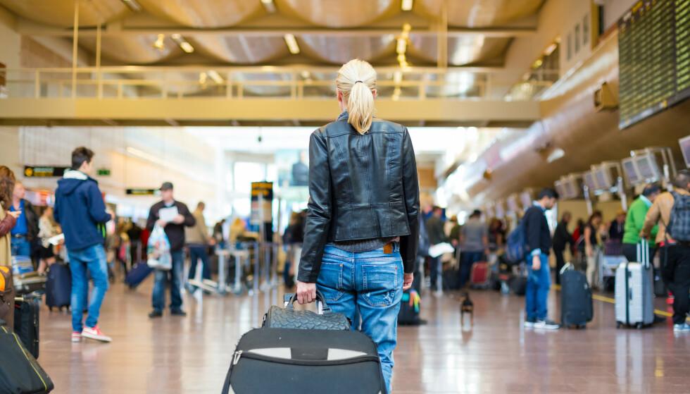 BILLIGE FLYBILLETTER: Vi gir deg triksene som kan gjøre flybillettene billigere. Foto: NTB Scanpix