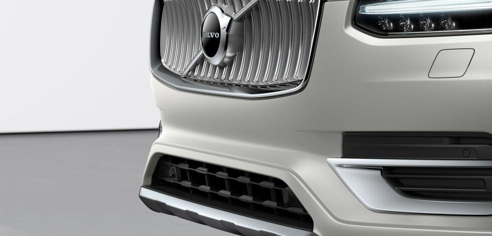 image: Dette er Volvo «B» med ny, elektrifisert drivlinje