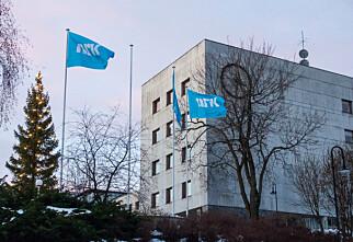 Nå forsvinner NRK-lisensen