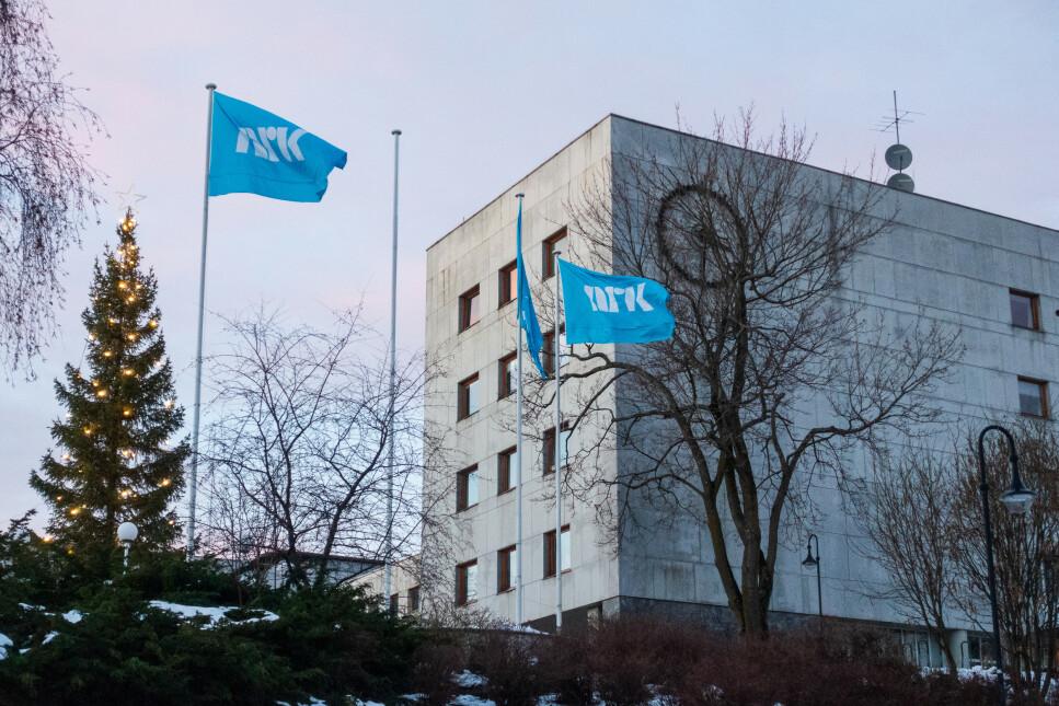 ERSTATTER NRK-LISENSEN: Fredag skal kulturminister Trine Skei Grande presentere det som skal bli den nye finansieringsordningen for NRK. Foto: NTB Scanpix