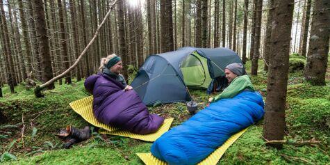 image: Slik finner du riktig sovepose