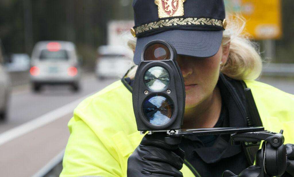 image: Vi har verdens suverent høyeste fartsbøter