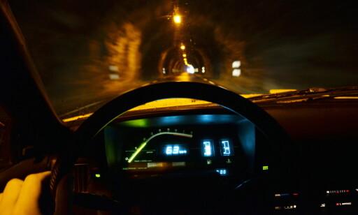 STERKE FØLELSER: Den er ikke nødvendigvis så veldig rask, men Toyota Celica Supra vekker alle de riktige lystene. Foto: Stein Inge Stølen