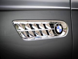 KOSTBAR: 507 ble så dyr å lage at den holdt på å ta knekken på BMW. Foto: BMW