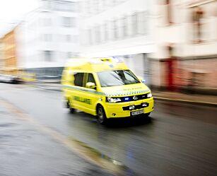 image: Flere dødsulykker enn i fjor