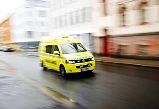 Flere dødsulykker enn i fjor