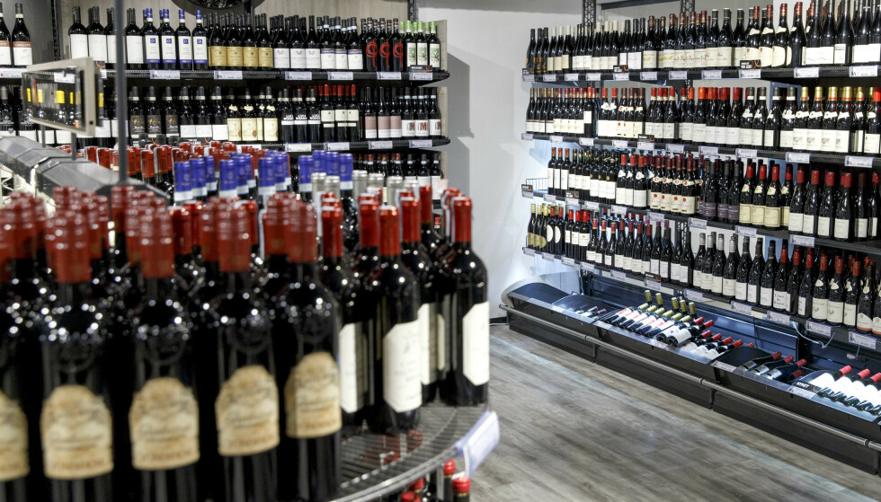 <strong>HØYT PRISNIVÅ:</strong> Spesielt alkohol og tobakk er mye dyrere i Norge enn i andre, europeiske land. Foto: Gorm Kallestad/NTB scanpix