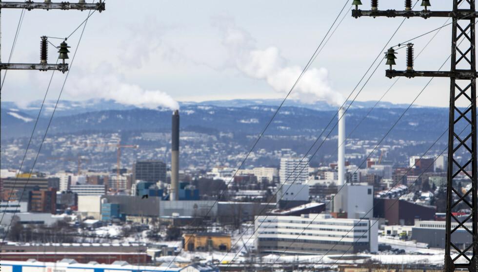 Tusenvis av nordmenn får hjelp med betaling av strømregningen