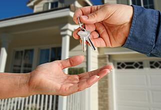Slik unngår du konflikt etter overtakelse av ny bolig