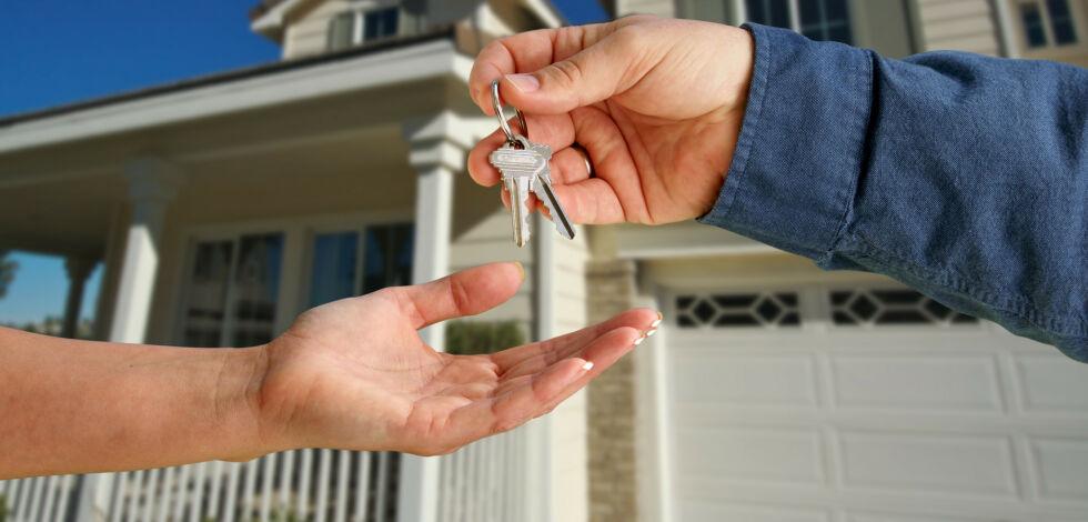 image: Slik unngår du konflikt etter overtakelse av ny bolig