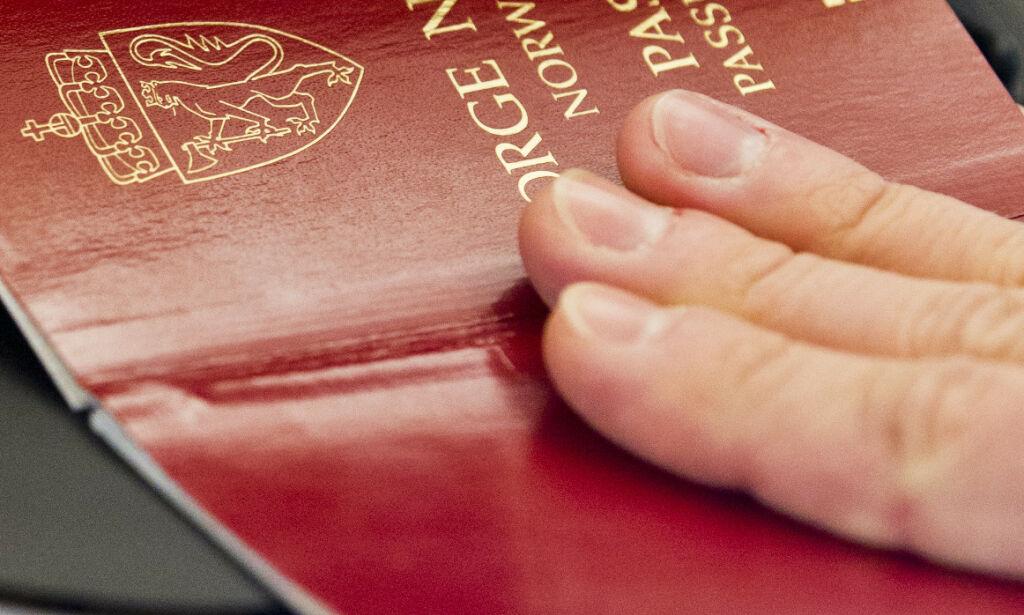 image: Nødpass kan gi pass-trøbbel