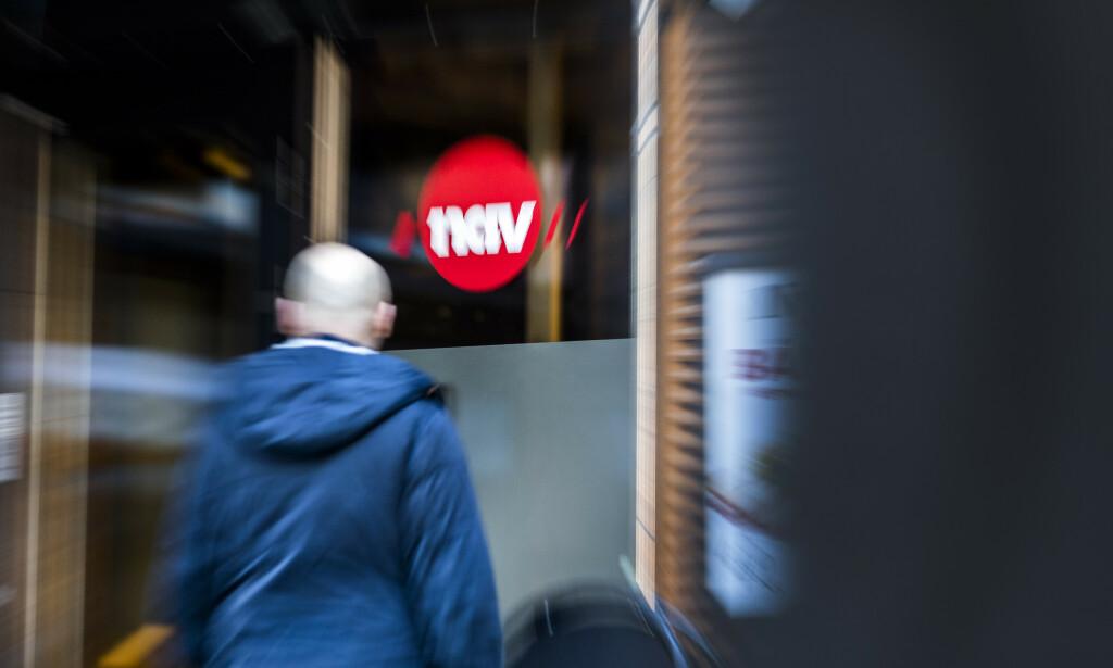 Foto: Gorm Kallestad/NTB scanpix