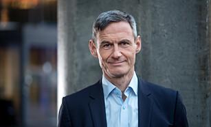 Jo Gjedrem er avdelingsdirektør i Forbrukertilsynet. Foto: Kimm Saatvedt.