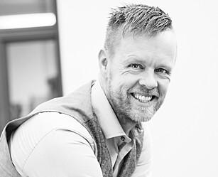 ADVARER: Geir Petter Gjefsen er leder for forbrukertrygghet i Finn. Foto: Caroline Roka