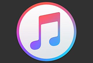 Musikk, video og podkaster blir separate apper i macOS 10.15