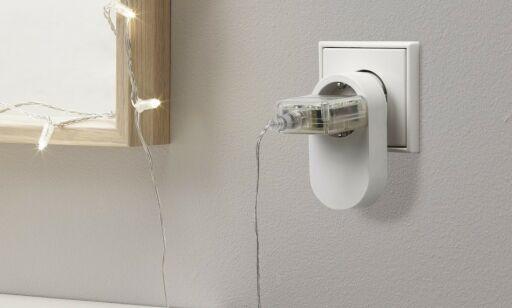 image: Ikea-kontakten kan styres fra iPhone
