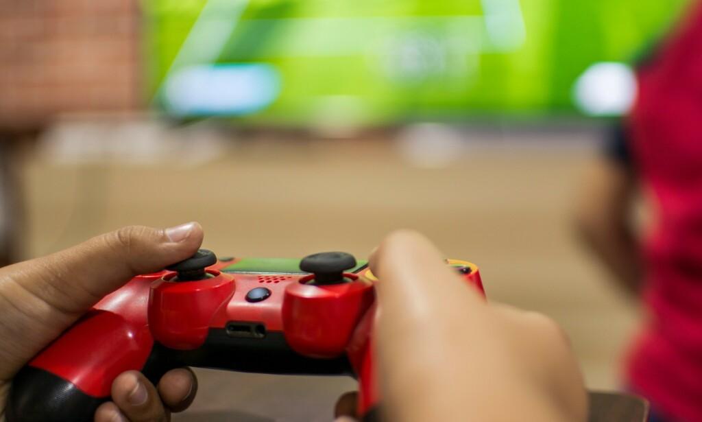 BYTT NAVN: Nå har det blitt mulig å bytte brukernavnet ditt på PSN, men se opp for spill som ikke vil fungere som de skal. Foto: Shutterstock / NTB Scanpix