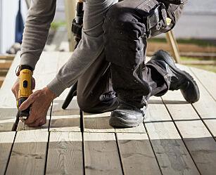image: Tipsene du trenger til terrassen