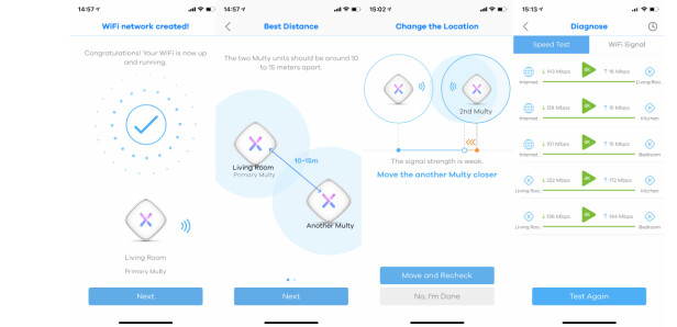 Zyxel har laget en ordentlig god nettverks-app.