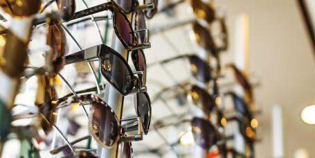 Alt om de beste solbrillene