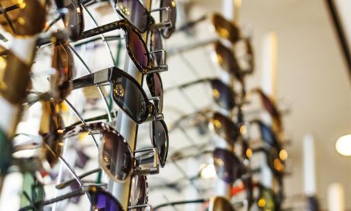 image: Velg riktige solbriller