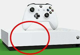 Microsoft lanserer heldigital Xbox One