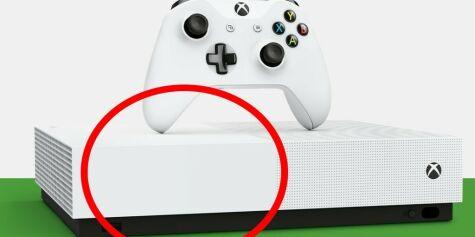 image: Microsoft lanserer heldigital Xbox One