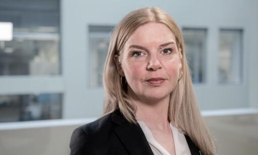 PIA C. HØST: Leder av Forbrukerdialog hos Forbrukerrådet. Foto: Forbrukerrådet.