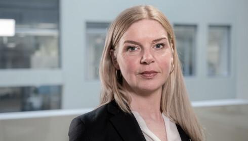 PIA C. HØST: Leder forbrukerdialog hos Forbrukerrådet. Foto: Forbrukerrådet.