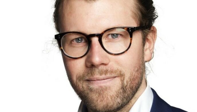 MYE DIESEL: Lite import og lav tilgang til nye dieselbiler gjør at de som selges holder seg godt i pris, tror kommunikasjonsdirektør i Mercedes-Benz, Audun Hermansen.