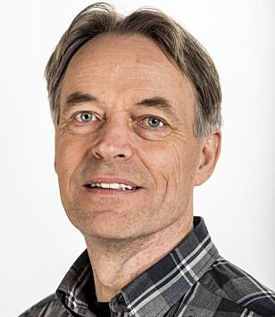 Kai Gustavsen, fagsjef inneklima i Norges Astma- og Allergiforbund. Foto: Norges Astma- og Allergiforbund/Tore Fjeld