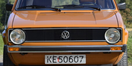 Bilen som reddet Volkswagen