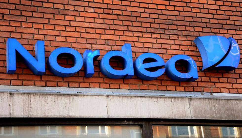 <strong>MISVISENDE:</strong> Forbrukerrådet beskylder Nordea for brudd på markedsføringsloven fordi de villeder småsparere til å velge aktive forvaltede fond og mener disse større sannsynlighet for meravkastning, noe som ikke er dokumentert. Foto: Francis J Dean/REX/NTB Scanpix.