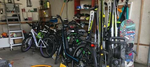 Garasjetyveri øker: Dette dekker forsikringen