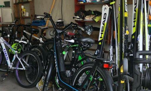 image: Garasjetyveri øker: Dette dekker forsikringen