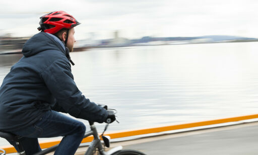 image: Ny ordning skal trigge sykkellysten
