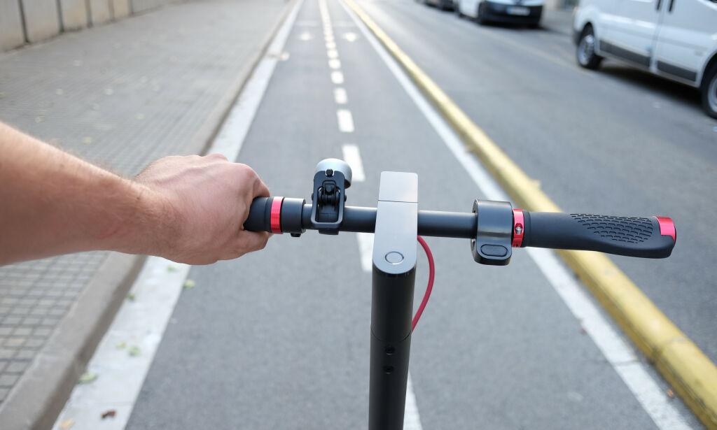 image: Kjøpe elsparkesykkel? Les dette først
