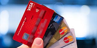 image: Kredittregningen kan øke med 17.000 kroner innen du betaler det du skylder