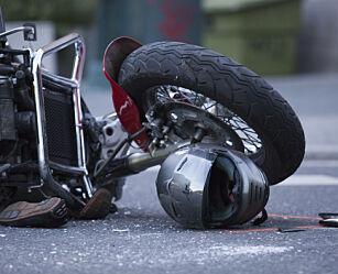 image: 14 omkom i trafikken i april: – Utviklingen går i feil retning
