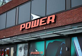 Power og G-sport må betale millionbeløp for å ha villedet kundene