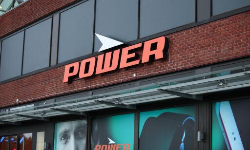 image: - Power og G-sport villeder kundene
