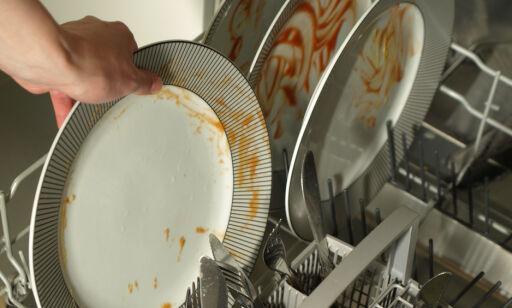 image: Derfor stinker oppvaskmaskinen