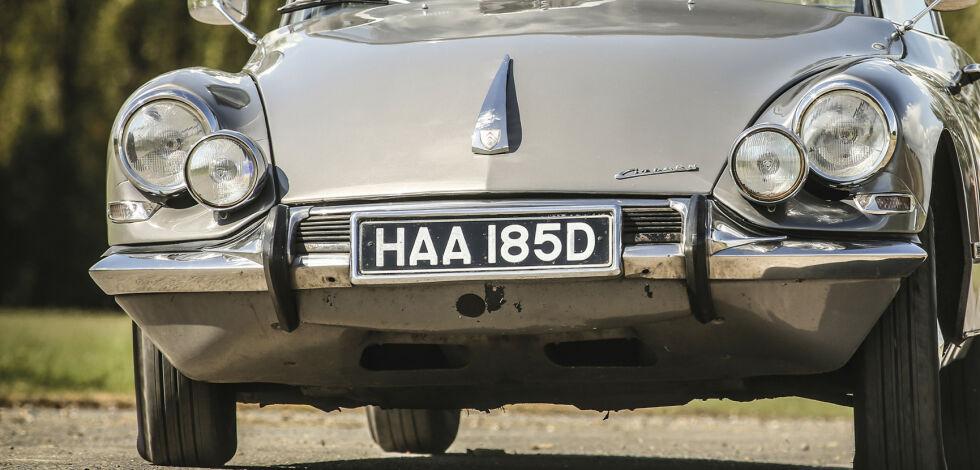 image: Slik endret den bilhistorien