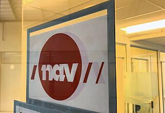 I verste fall kan Nav bruke 240 dager på behandlingen