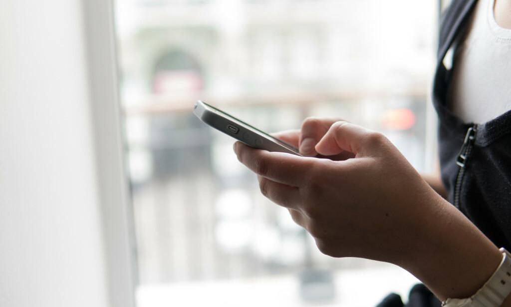 MARKEDSFØRING: Flere klager til Datatilsynet, og mange av klagene gjelder markedsføring. Foto: NTB Scanpix