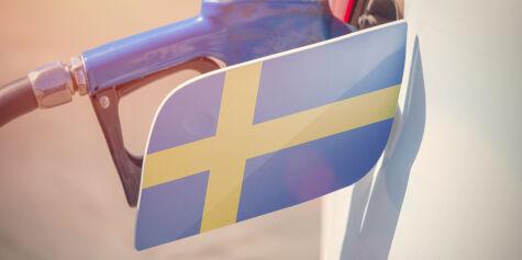 image: Raser mot svenske bensinpriser