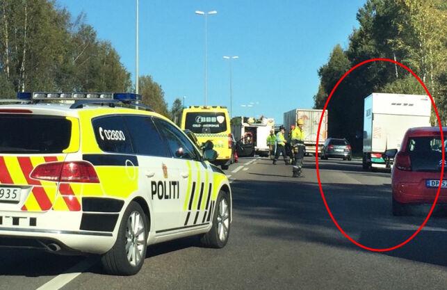 image: Her gjør mange bilister feil