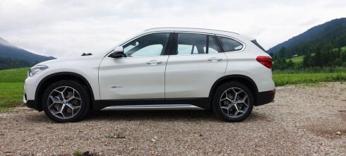 Samtlige merker testet: BMW med flest feil