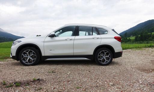 image: Testet 11.000 biler: BMW nederst